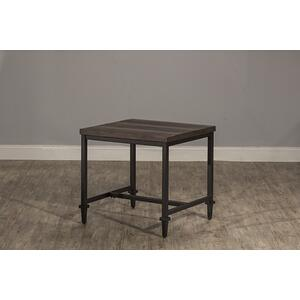 Gallery - Trevino End Table