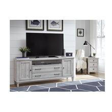 Belhaven Entertainment Console