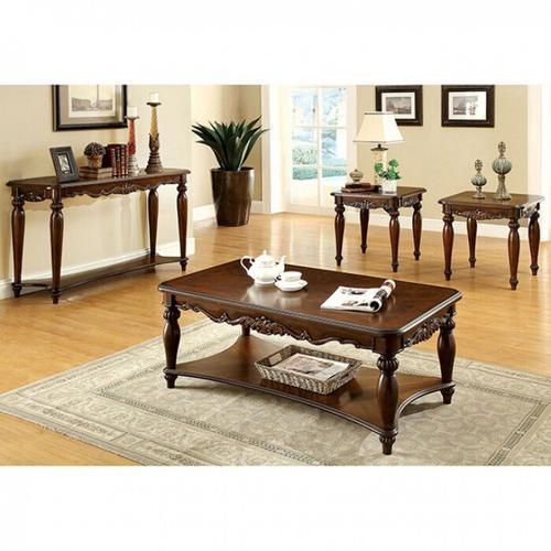 Gallery - Bunbury 3 Pc. Table Set