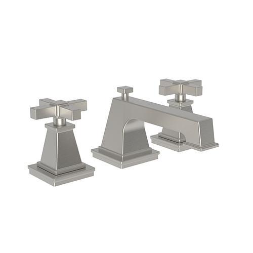 Newport Brass - Satin Nickel - PVD Widespread Lavatory Faucet