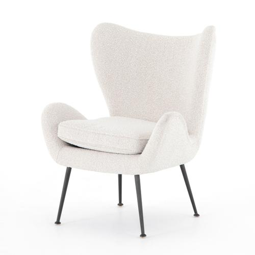 Lainey Chair-knoll Natural