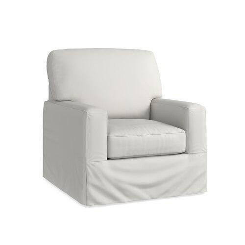 Durham Slipcover Chair