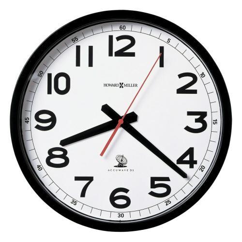 Howard Miller Accuwave II Wall Clock 625205