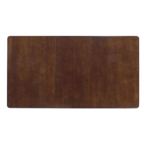 Product Image - Artefact Radius Rectangular Dining Table