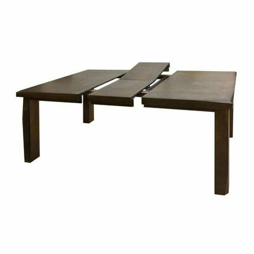 ACME Morrison Counter Height Table - 00845 - Oak