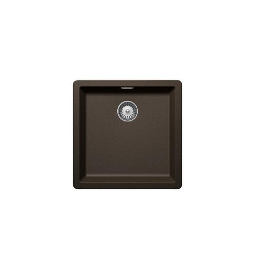 Bronze Built-in sink Greenwich N-100
