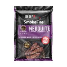 Mesquite All-Natural Hardwood Pellets