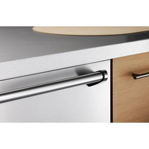"Bertazzoni24"" Handle Kit for dishwasher - Master Series - New Range Style"
