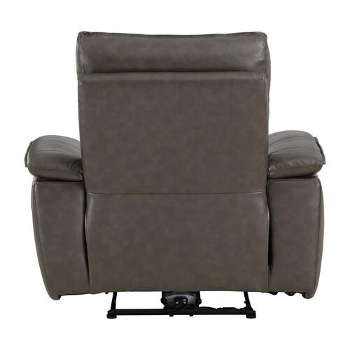 Gallery - Power Reclining Chair with Power Headrest