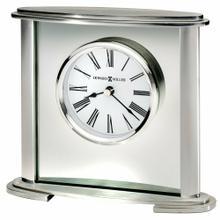Howard Miller Glenmont Alarm & Table Clock 645774