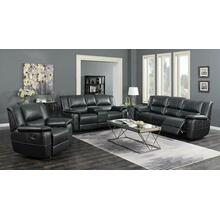 Lee Transitional Motion Love Seat