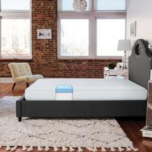 """View Product - 6"""" Back-To-Campus Memory Foam Mattress"""
