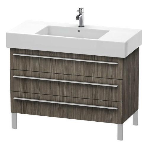 Vanity Unit Floorstanding, Pine Terra (decor)