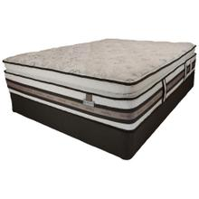 Bellagio At Home iSeries - Serbella - Super Pillow Top - Queen