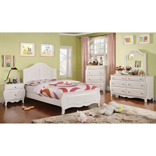 Roxana Bed