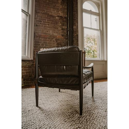 Moe's Home Collection - Turner Leather Chair