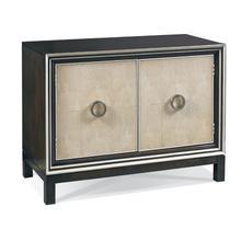 See Details - Eric Low Two-Door Cabinet