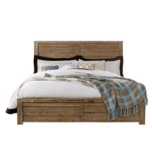 SoHo Queen Footboard with Slats