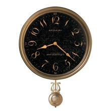Howard Miller Paris Night Antique Wall Clock 620449