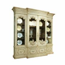 Yorkshire Display Cabinet