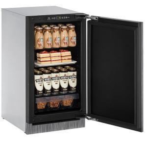"U-Line18"" Refrigerator With Integrated Solid Finish (230 V/50 Hz Volts /50 Hz Hz)"