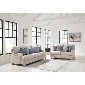 Traemore Sofa & Loveseat Linen