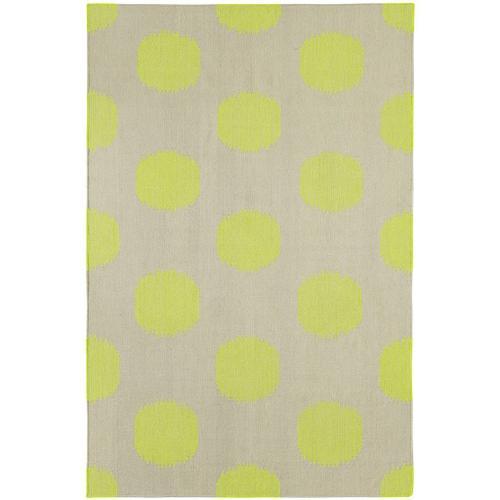 NY Dot Day Glow - Rectangle - 3' x 5'