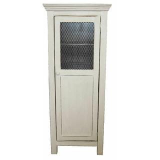 See Details - Ww Wire 1 Door Pantry