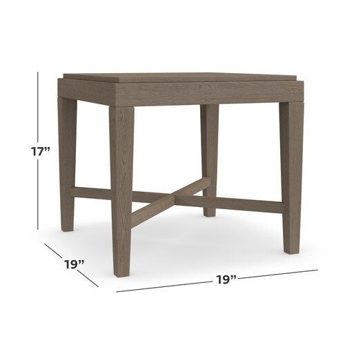Ventura Bunching Table
