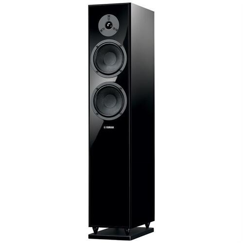 NS-F150PN Floor Standing HD Movie Speaker