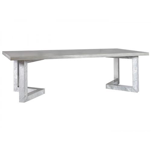 Heller Rectangular Dining Table