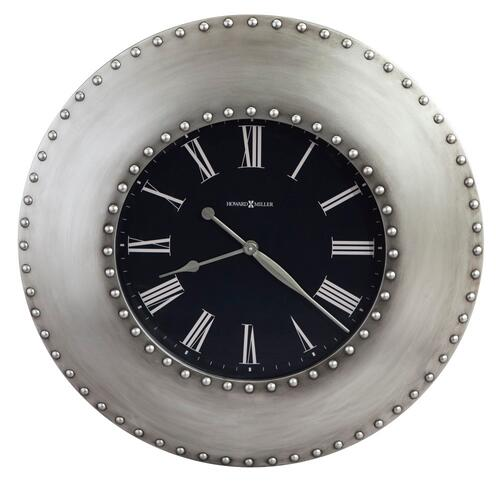 Howard Miller Bokaro Oversized Wall Clock 625610