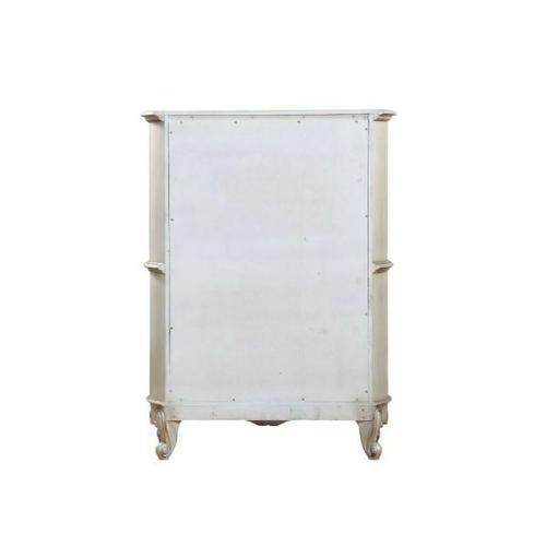 ACME Gorsedd Chest - 27446 - Antique White