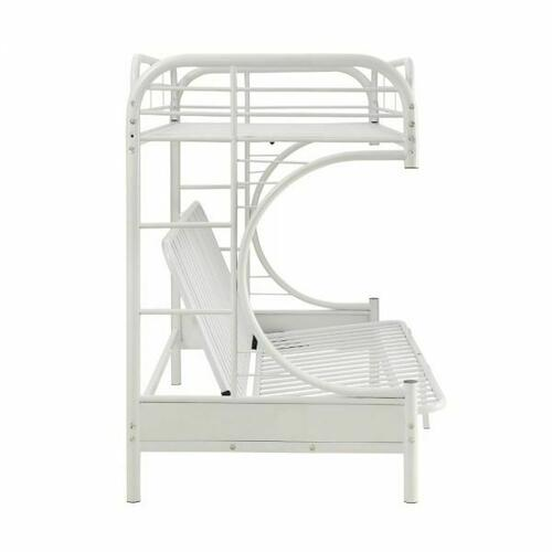 Eclipse Twin XL/Queen/Futon Bunk Bed