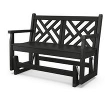 View Product - Chippendale Glider - Black