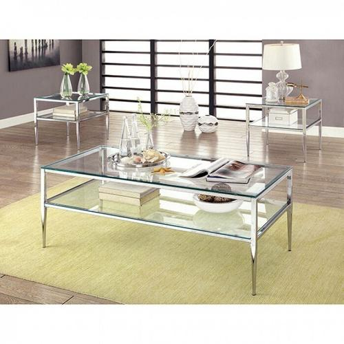 Gallery - Tanika End Table