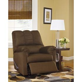 Darcy Rocker Recliner Cafe