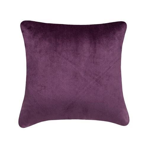 Velvet Cushion - Teal