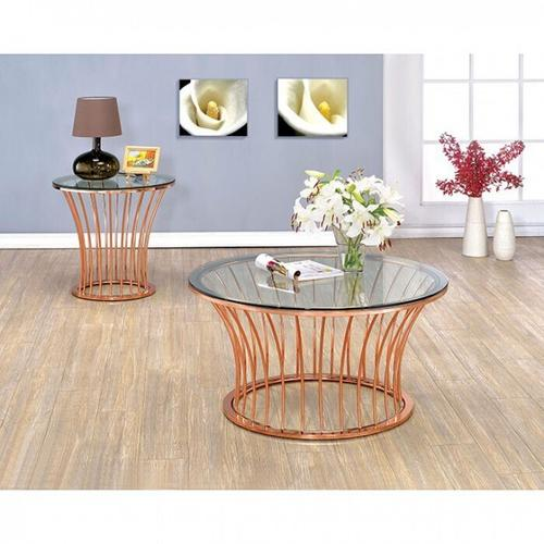 Gallery - Celise End Table