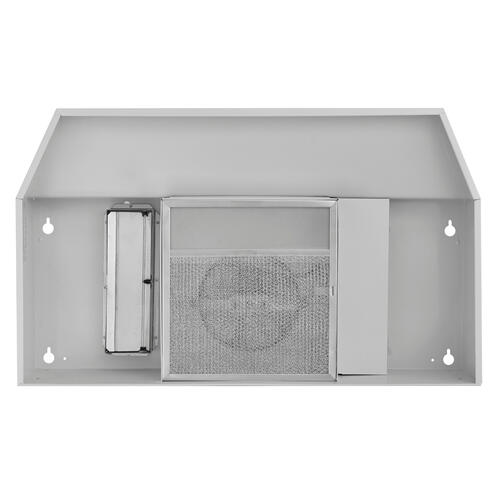 Broan® 24-Inch Ducted Under-Cabinet Range Hood, 160 CFM, White