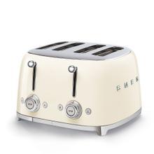 Toaster Cream TSF03CRUS