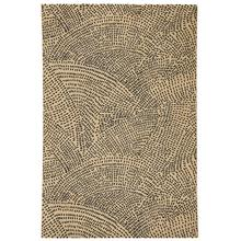 Doodles Ivory Machine Woven Rugs
