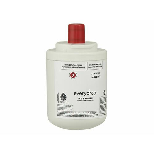 everydrop® Refrigerator Water Filter 7 - EDR7D1 (Pack of 1) - 1 Pack