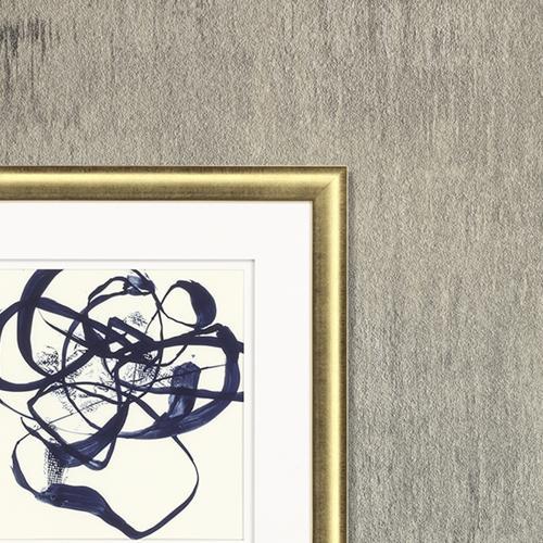 Sumi-E Abstract I