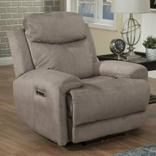 See Details - BOWIE - DOE Power Recliner