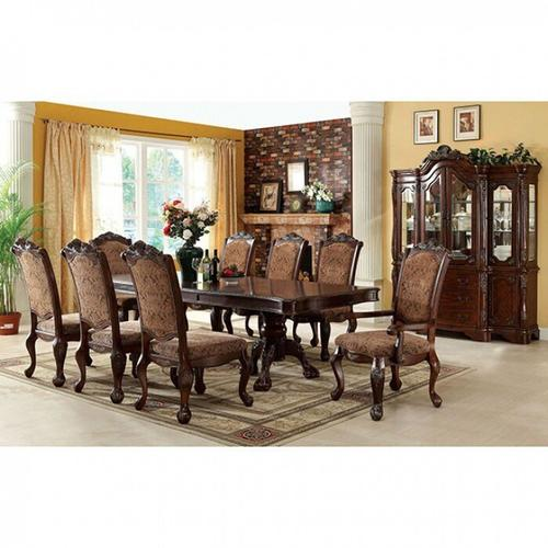 Furniture of America - Cromwell Side Chair (2/box)