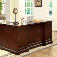 See Details - Desmont Corner Desk