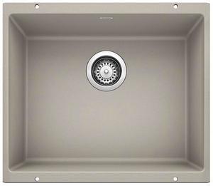 Precis Large Bowl - Concrete Gray Product Image