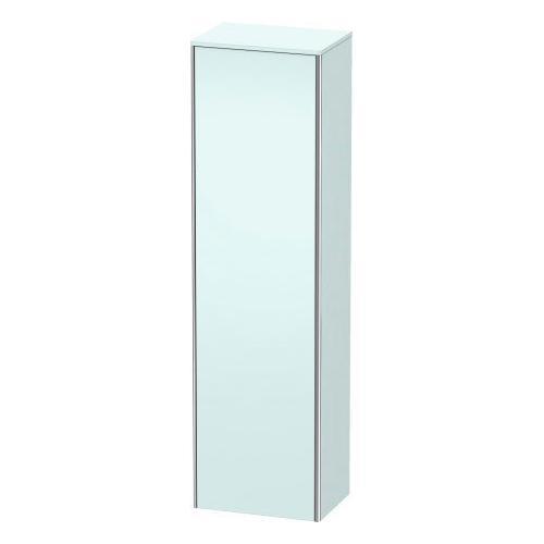 Duravit - Tall Cabinet, Light Blue Matte (decor)