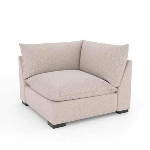 Corner Piece Configuration Bayside Pebble Cover Westwood Sectional Pieces